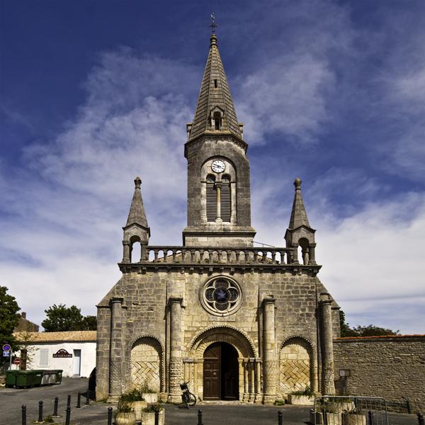 Église St Denis