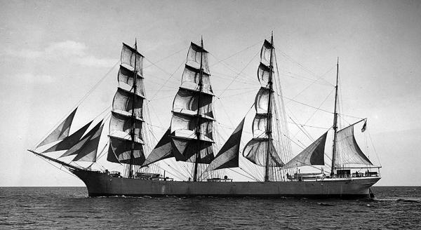 Port-Calédonia 1
