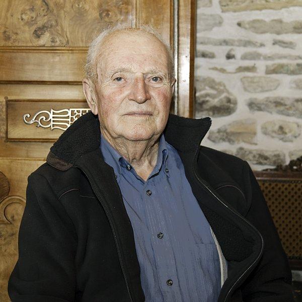 Roger Bithonneau